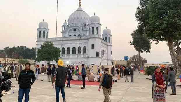 Kartarpur Corridor: India, Pakistan hold technical talks, discuss coordinates