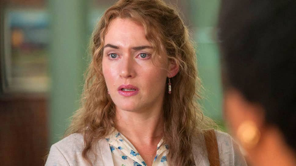 Kate Winslet, Saoirse Ronan's film caught in row over fictitious lesbian story