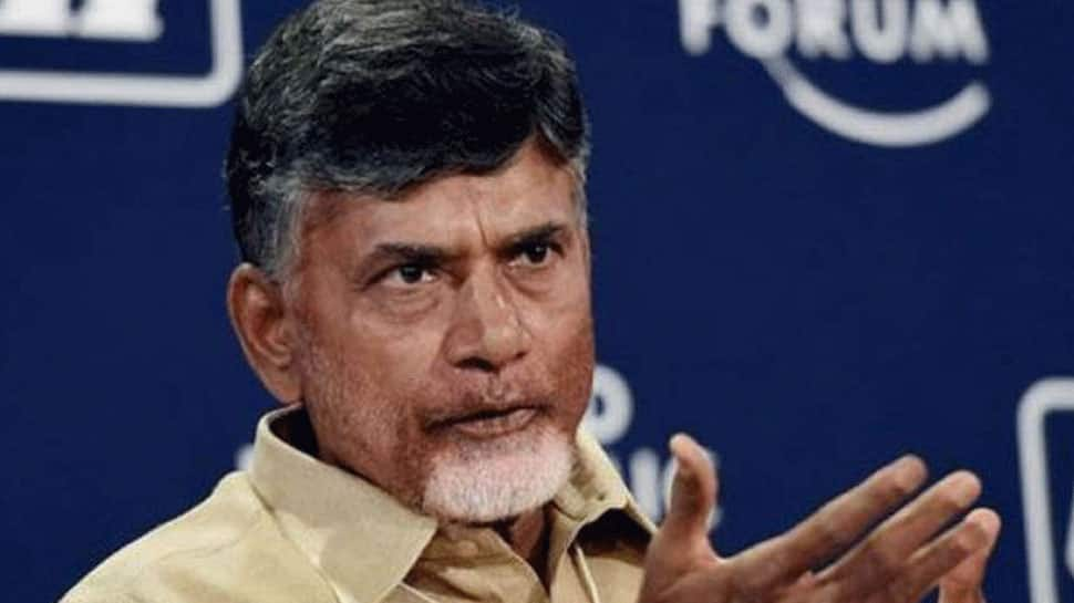 TDP releases names of candidates for 25 Lok Sabha, 175 Assembly seats