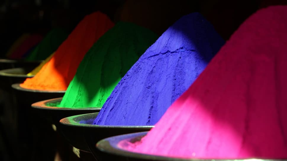 Holi special : Know what colour represents each planet