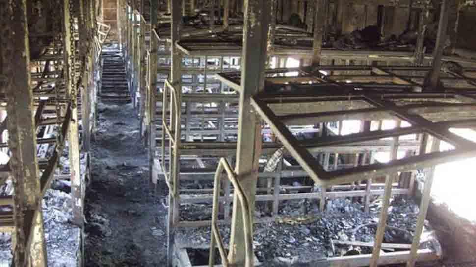 2002 Godhra train burning convict Yakub Pataliya gets life imprisonment