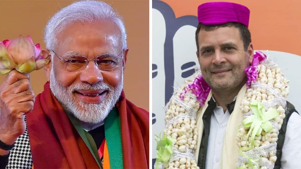 Rahul Gandhi makes it personal again, questions PM Modi's education