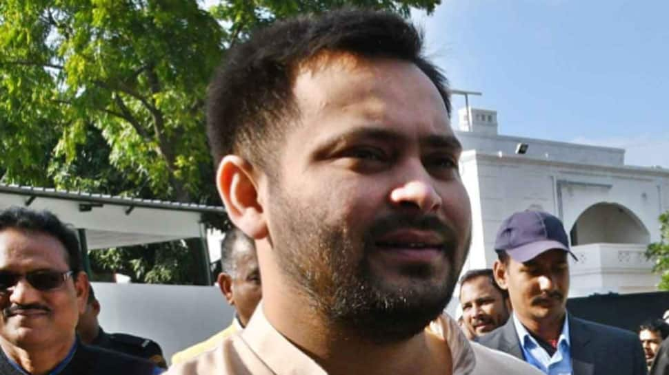 Mahagathbandhan is intact, announcement after Holi: Tejashwi Yadav