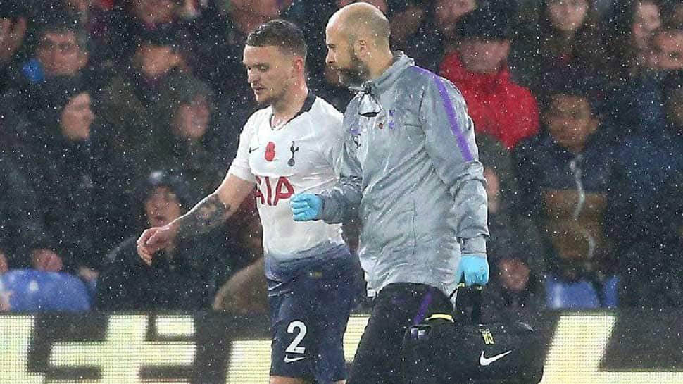 Tottenham Hotspur defender Kieran Trippier looks to regain form with England