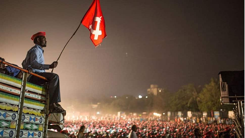 No seat-sharing arrangement with Congress for Lok Sabha poll in West Bengal: Left Front