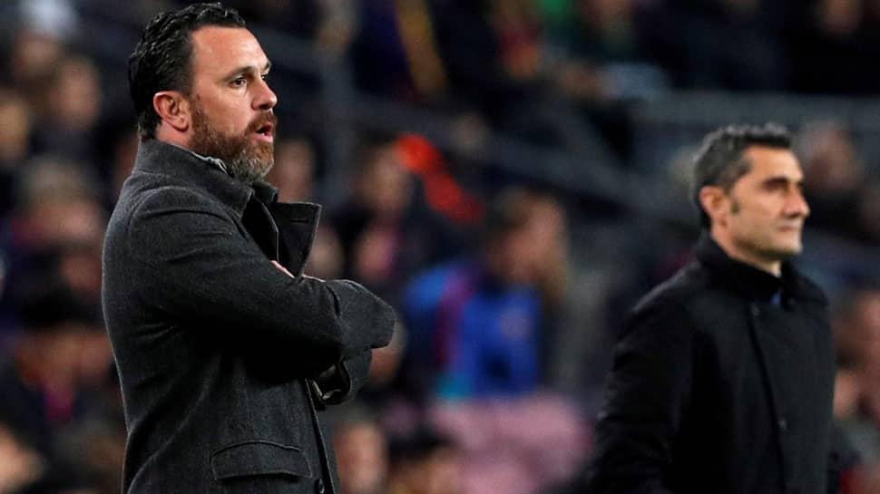 La Liga clubs refuse players permission to join Catalonia squad