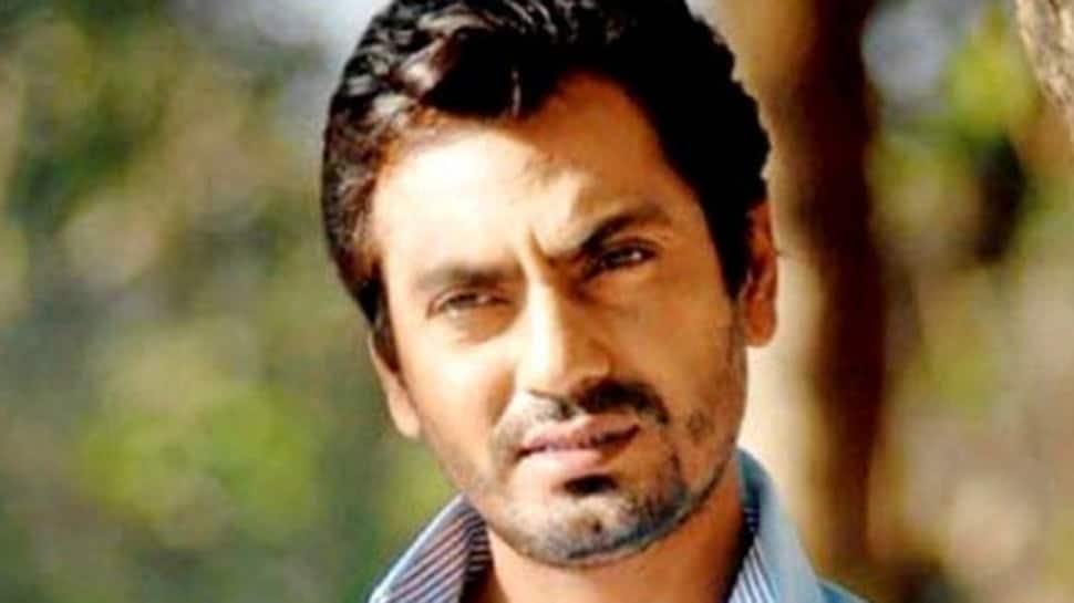 Nawazuddin Siddiqui loves watching English movies