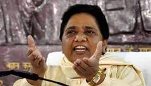 Mayawati takes on Yogi Adityanath over his 'no riots in two years' claim
