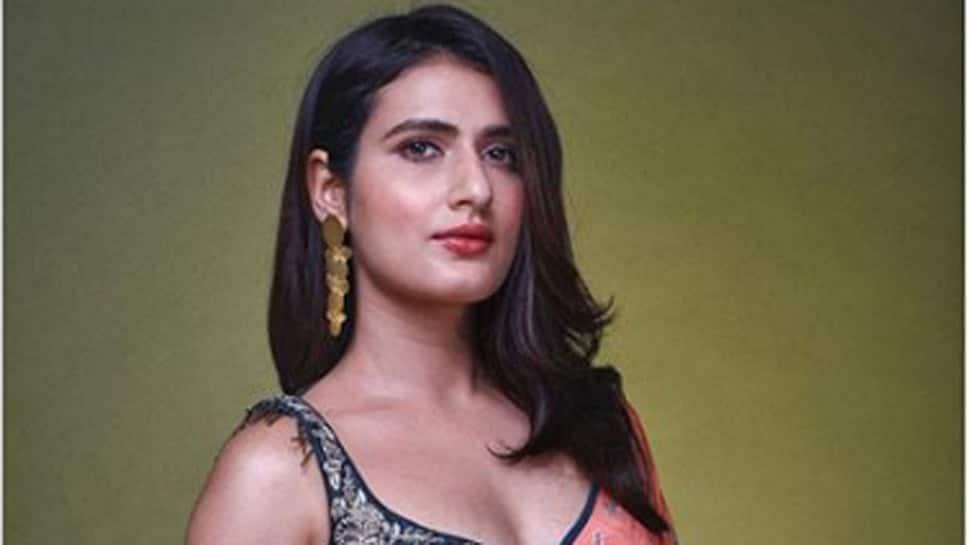 It's been more of playground for me: Fatima Sana Shaikh on Anurag Basu's next