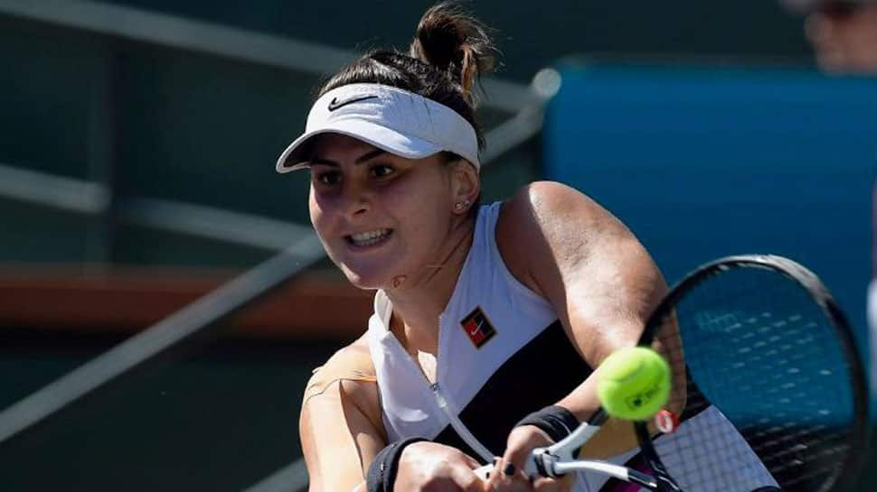 Miami Open: Teenager Bianca Andreescu pulls off great escape against Irina-Camelia Begu