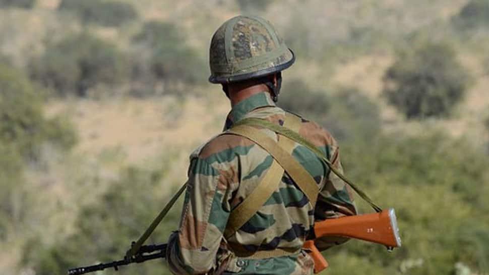 Jammu and Kashmir: Two terrorists killed in Bandipora' Hajin, search operation on