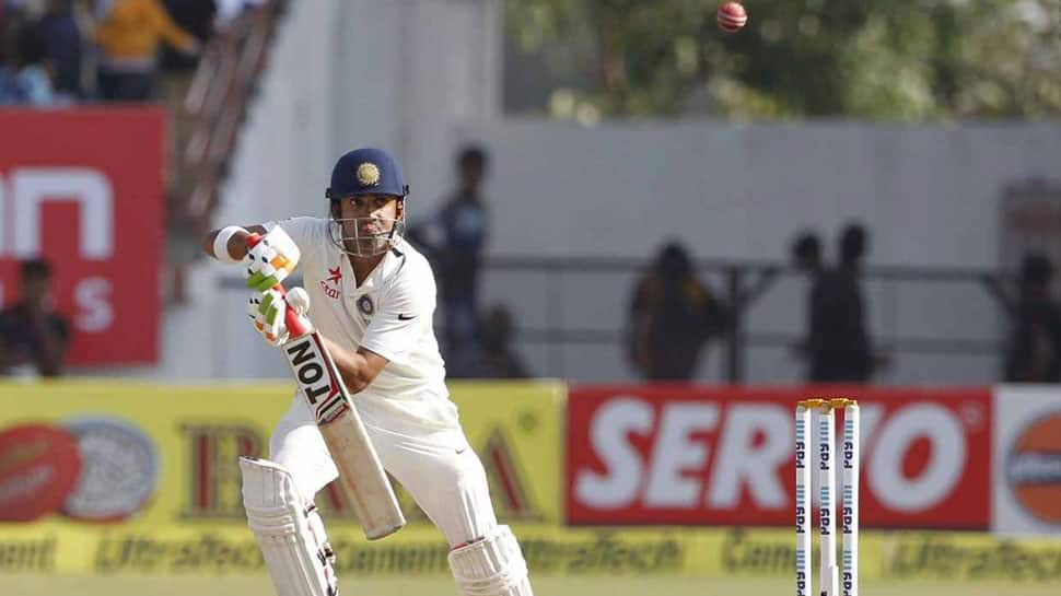 Gautam Gambhir likely to join BJP on Friday