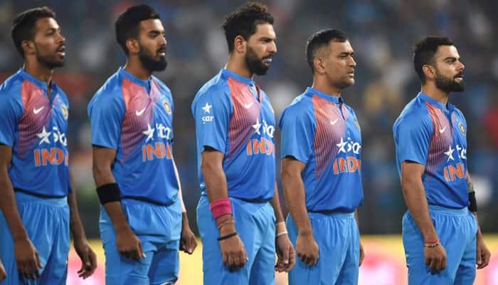 IPL 12: Cricket's megastars get ready for annual carnival