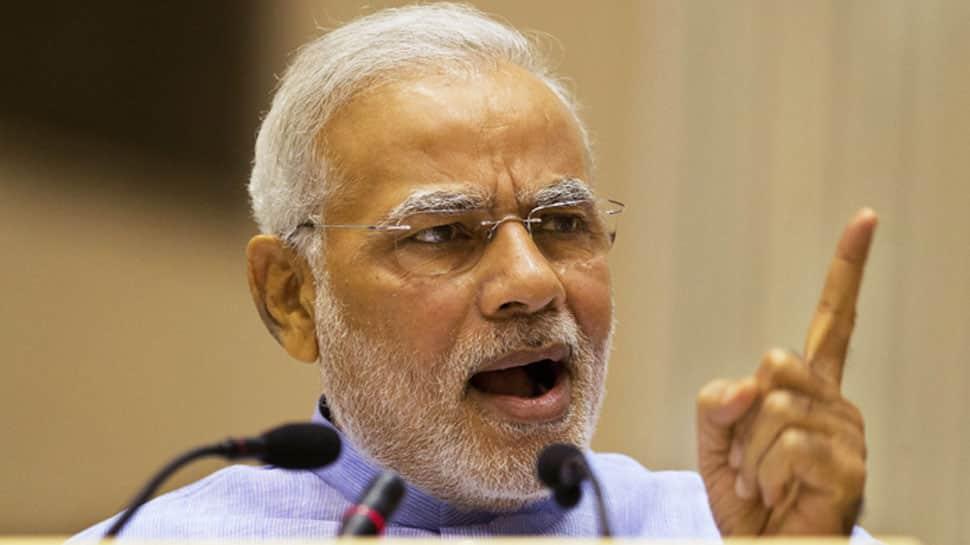 Rahul Gandhi's aide Sam Pitroda kick-started Pakistan National Day celebrations on behalf of Congress: PM Modi