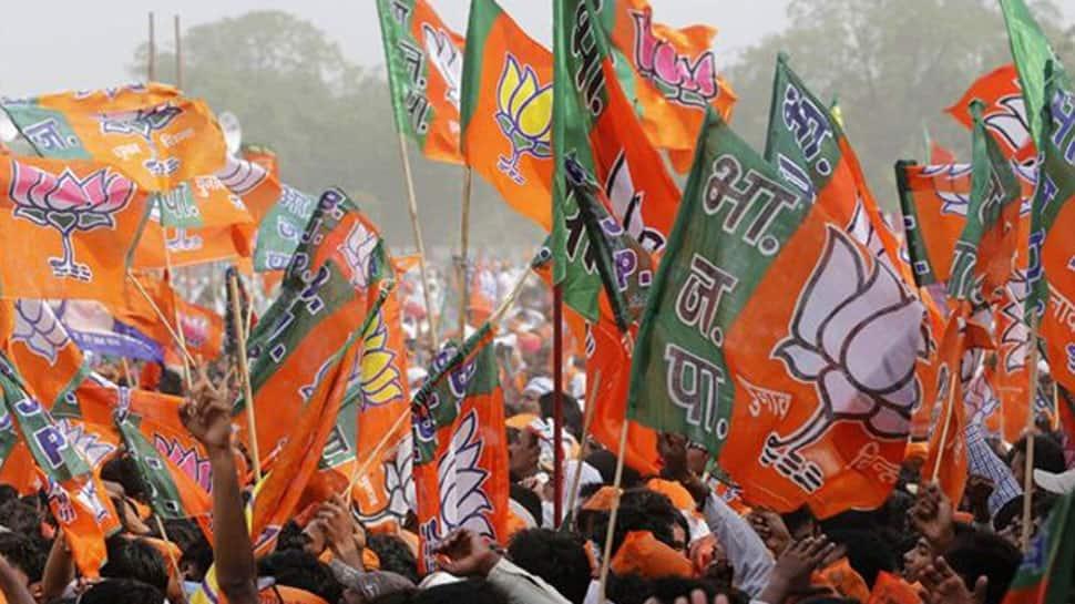 BJP springs surprise, denies tickets to 6 sitting MPs in Uttar Pradesh