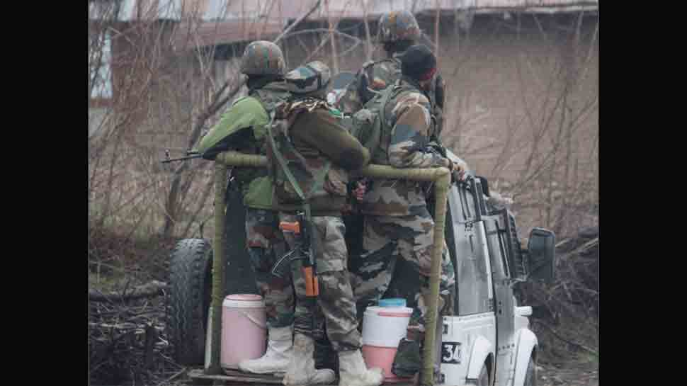 Two Lashkar terrorists slit minor's throat, get killed by security forces in J&K's Hajin