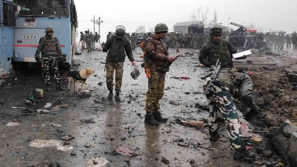 Delhi court sends close aide of Pulwama attack mastermind to NIA custody till March 29