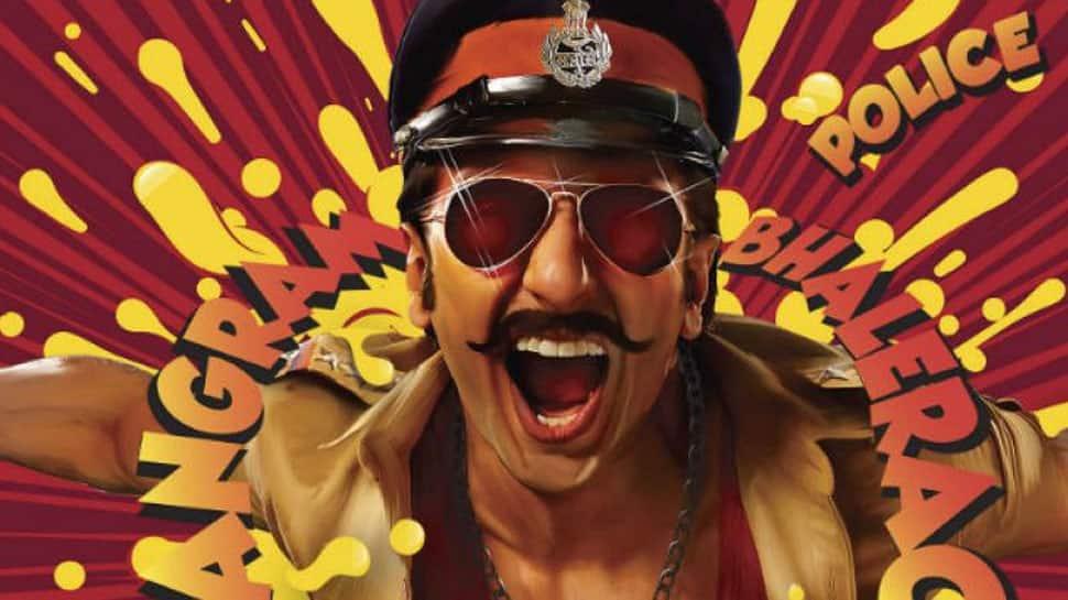 ZEE5 premieres Ranveer Singh 'Simmba' - The biggest blockbuster of the year