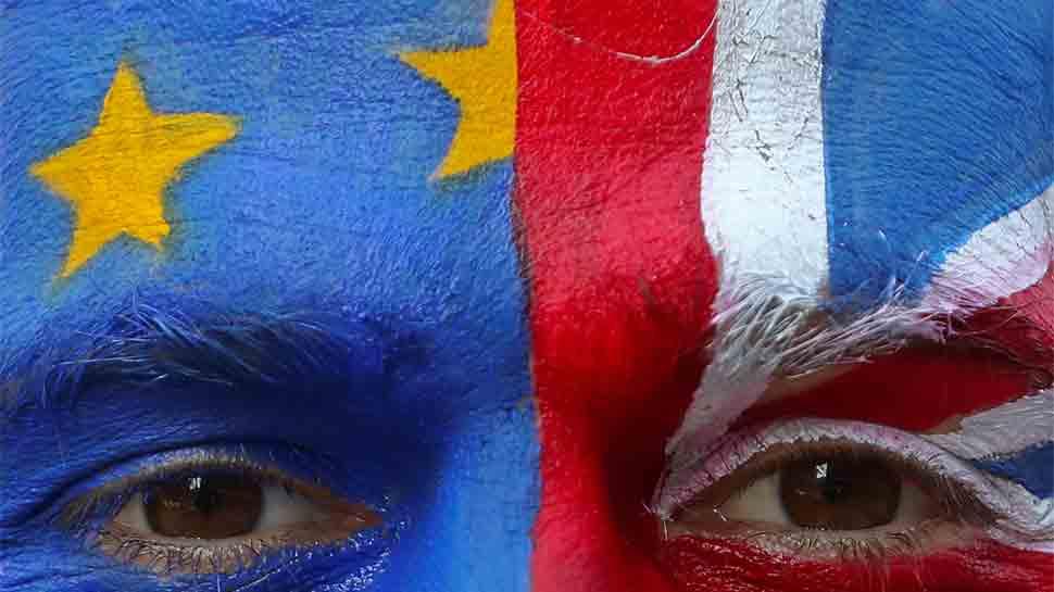 Petition to cancel Britain leaving the European Union  reaches 4.2 million signatures — BREXIT