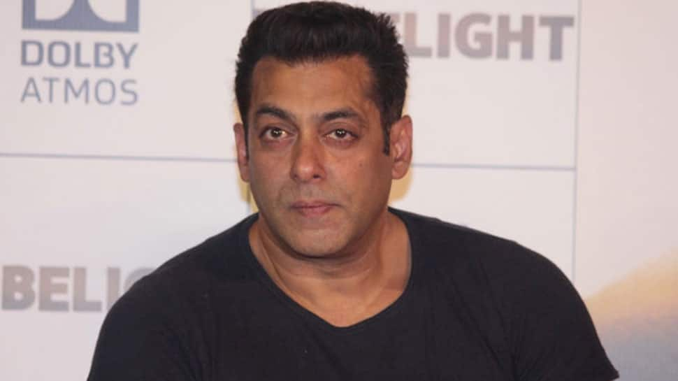 Not contesting elections nor campaigning, says Salman Khan