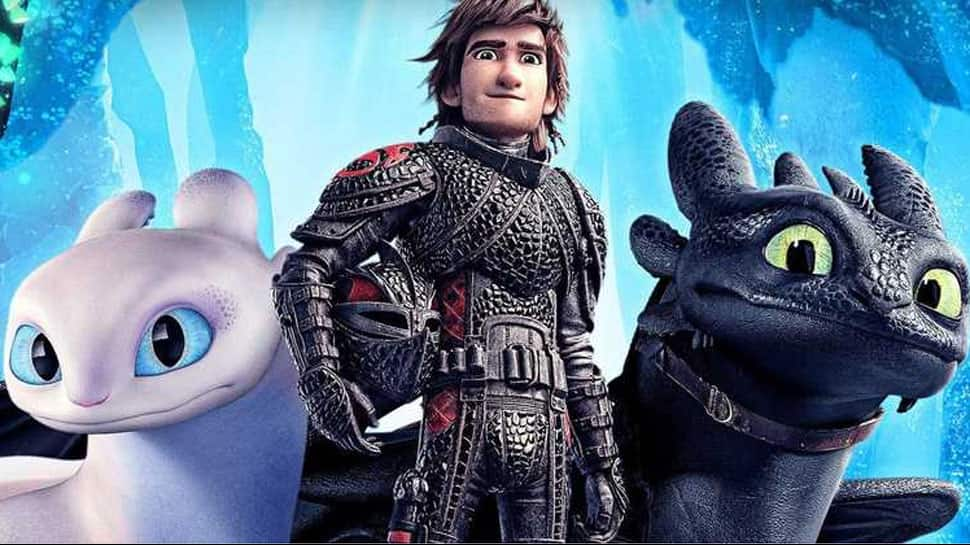 How To Train Your Dragon movie review: It is best avoided