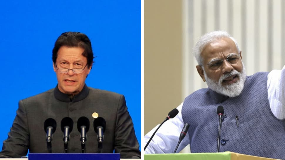 Imran Khan claims PM Narendra Modi sent best wishes on Pakistan National Day