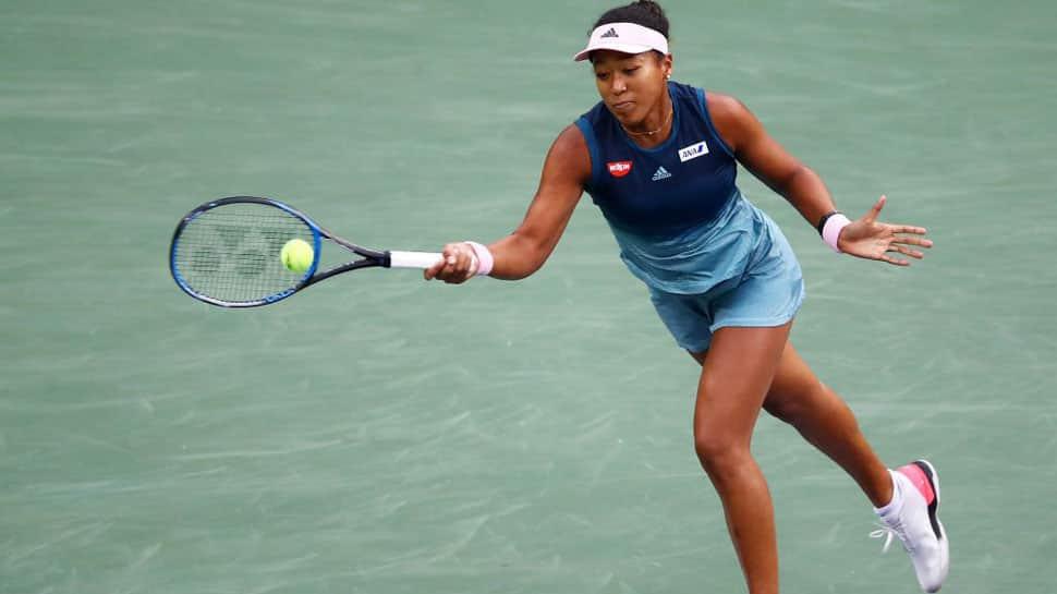 Miami Open: World No 1 Naomi Osaka advances to third round with rollercoaster win