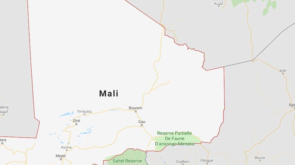 Over 100 Mali villagers killed by gunmen