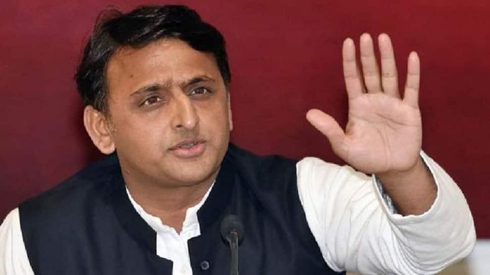 SP chief Akhilesh Yadav to contest Lok Sabha election from Azamgarh seat, Azam Khan from Rampur