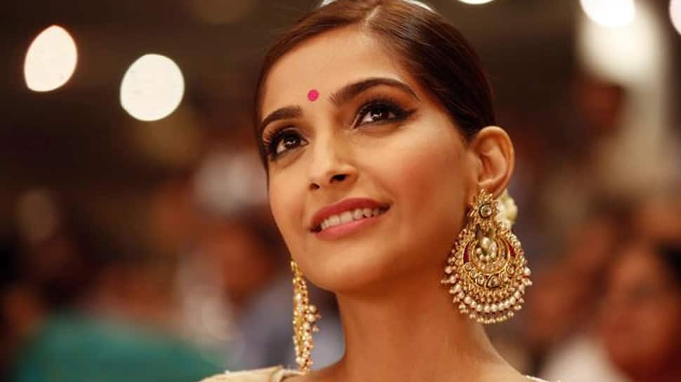 Sonam Kapoor to raise funds for cancer survivors