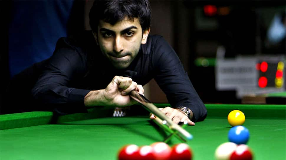 Billiards champion Pankaj Advani alleges violation of sports code after losing BSFI elections