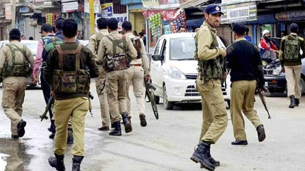 Two injured in mysterious Shopian mosque blast
