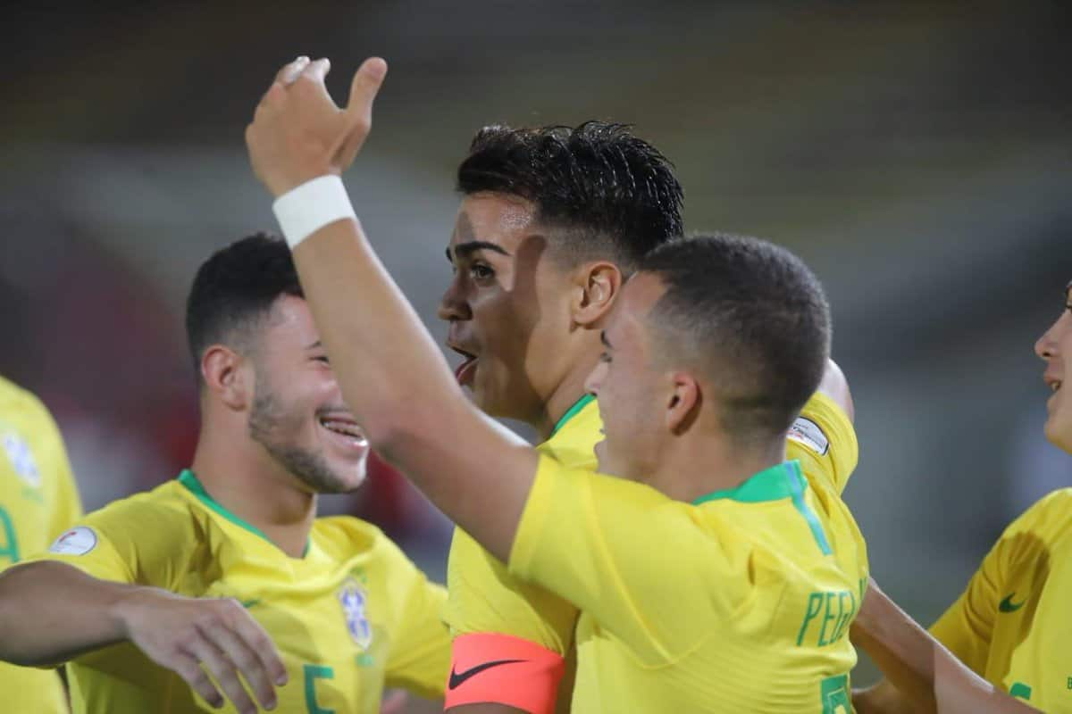 Brazil play out 1-1 draw against Panama in lacklustre friendly