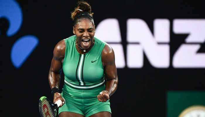 Knee injury rules Serena Williams out of Miami Open