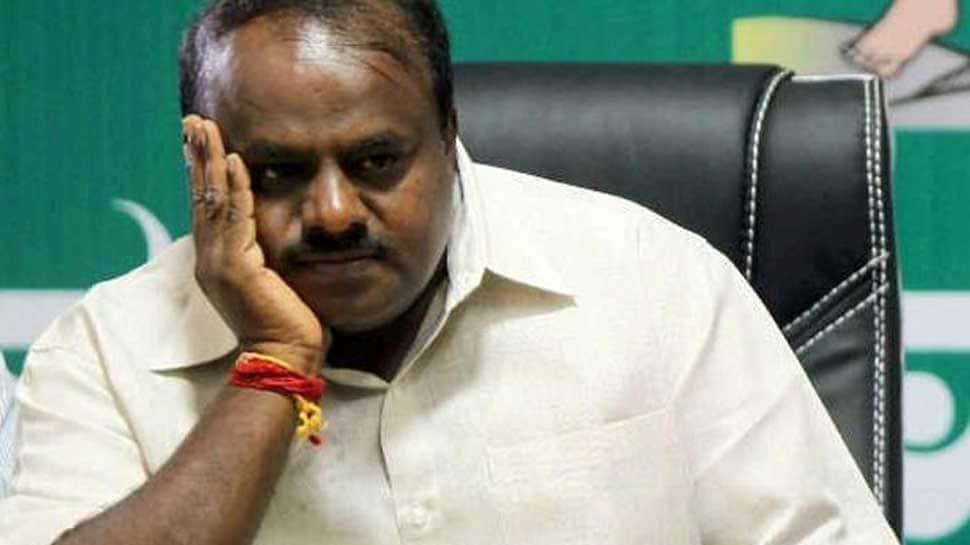 JDS won't backstab even if they do: HD Kumaraswamy's 'warning' to Congress