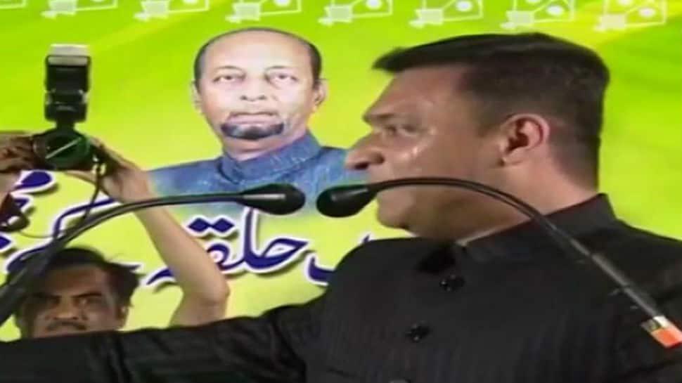 Akbaruddin Owaisi challenges PM Modi again, questions 'Main Bhi Chowkidar' campaign