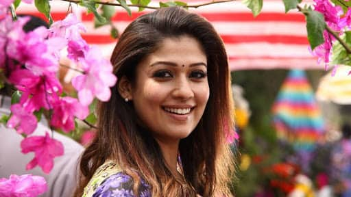 Radha Ravi faces flak for distasteful remark against actress Nayanthara