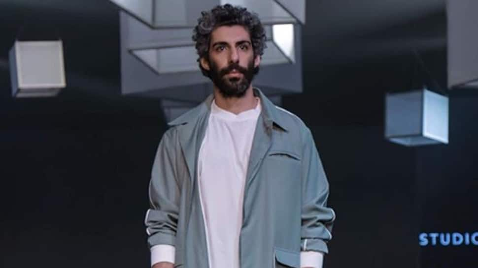 Looking forward to play different characters: Jim Sarbh
