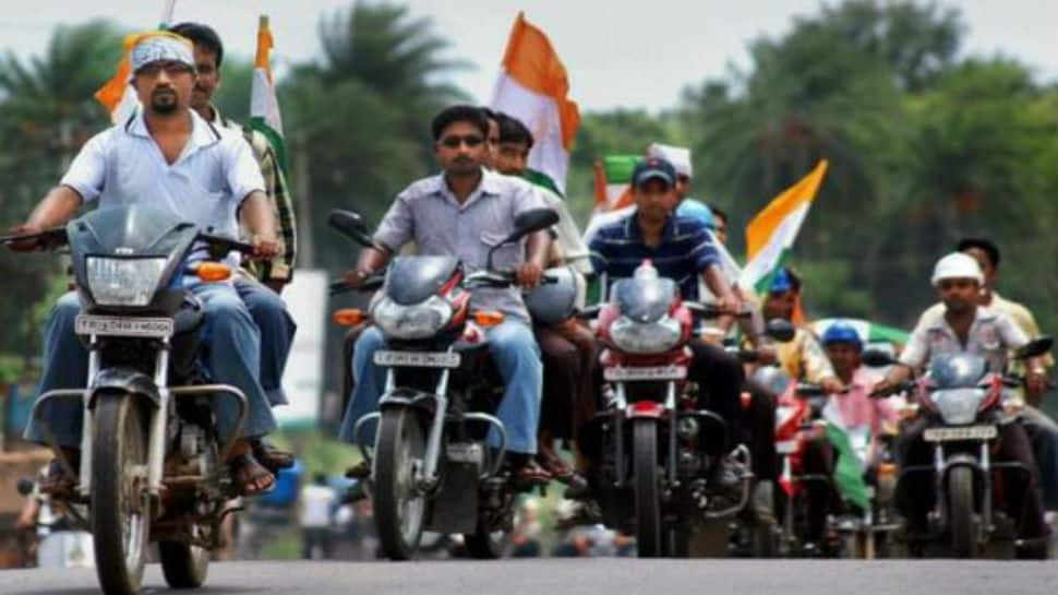 Supreme Court dismisses plea on banning road shows, bike rallies before elections