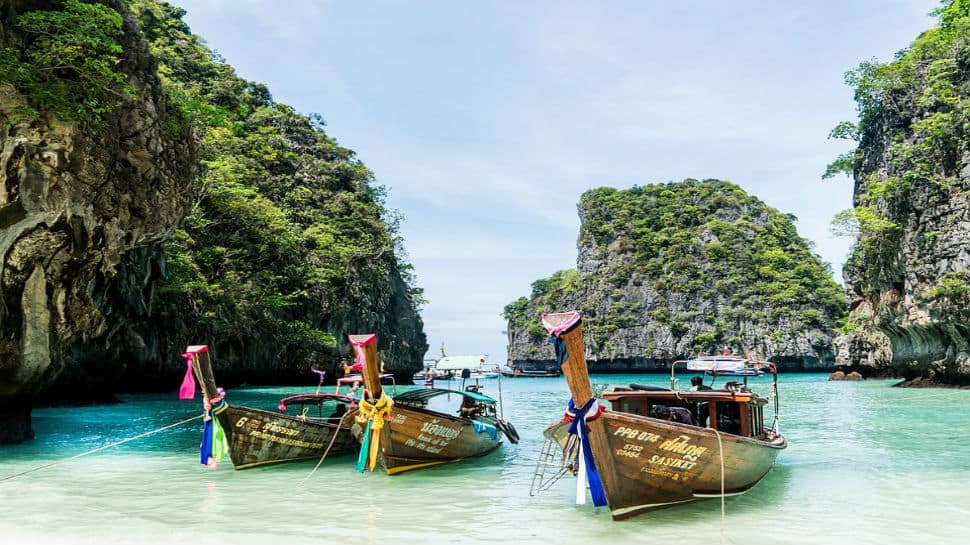 Andaman and Nicobar Islands all set for massive makeover