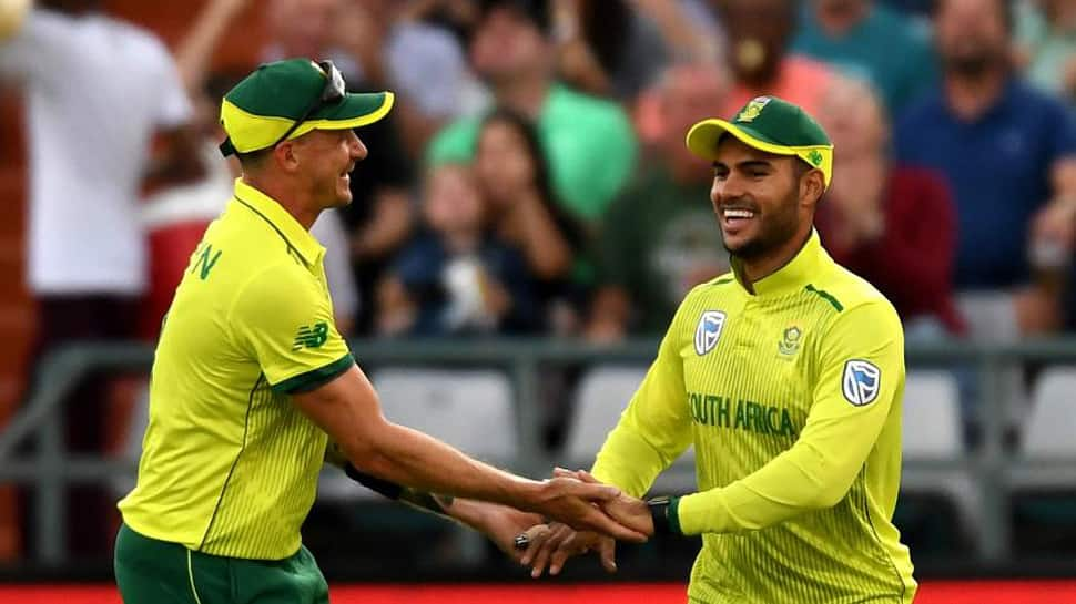 South Africa's Reeza Hendricks, Andile Phehlukwayo attain career-best T20I rankings