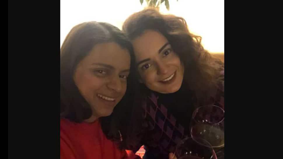 Kangana Ranaut's sister cheers for 'Chhapaak'