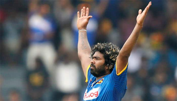 Lasith Malinga likely to play next two IPL matches for Mumbai Indians