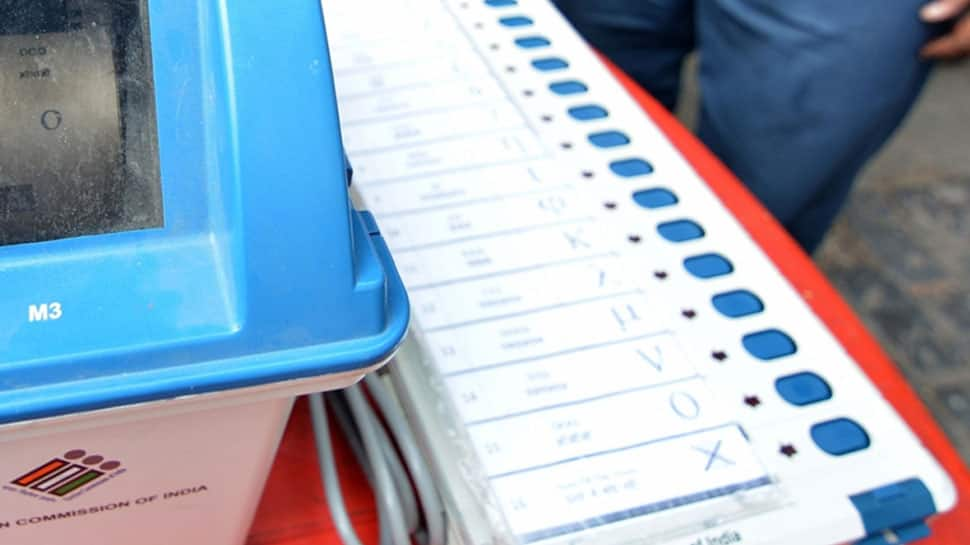 EVM transportation to be monitored through GPS in Madhya Pradesh: CEO