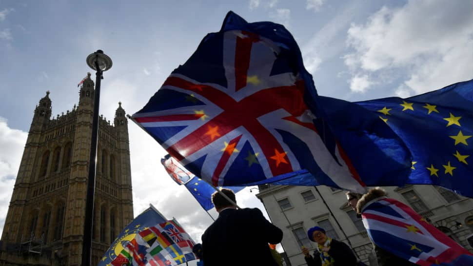 Unprecedented move: British lawmakers vote to seize control of Brexit process for a day