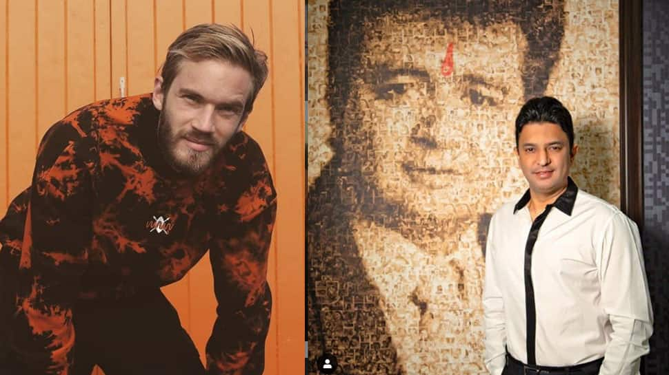 PewDiePie reveals his 'final move' against T-Series | viral News