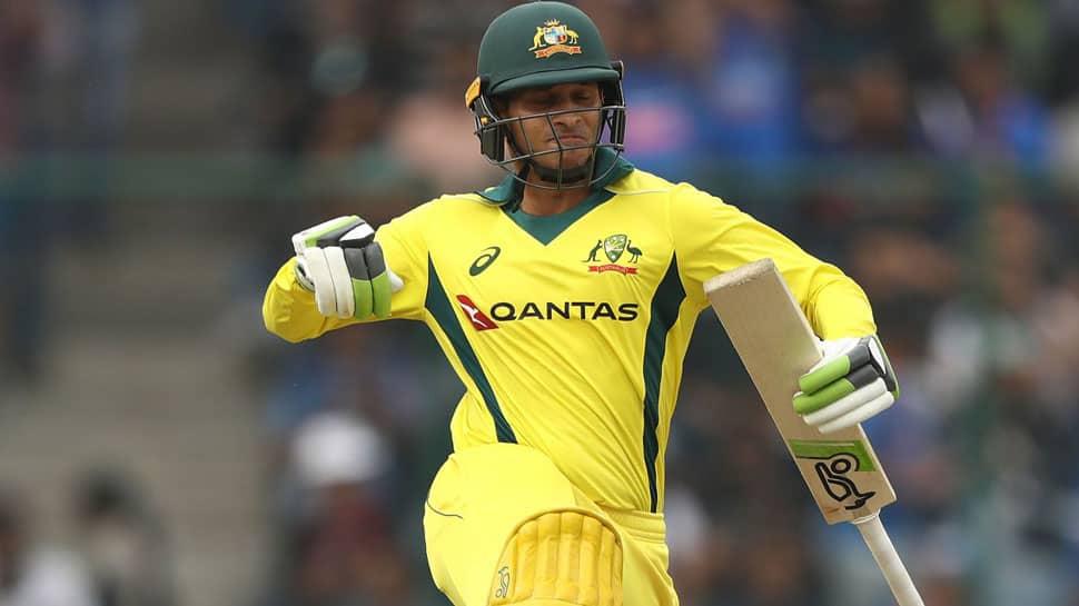 Usman Khawaja unconcerned by David Warner's impending return for Australia