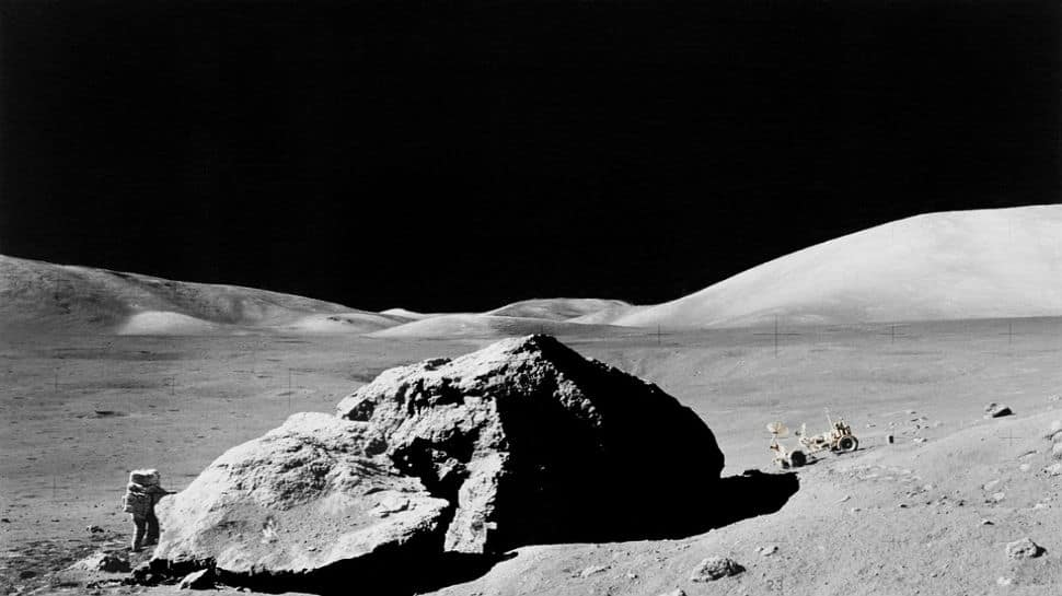 Donald Trump administration calls for putting Americans back on moon by 2024