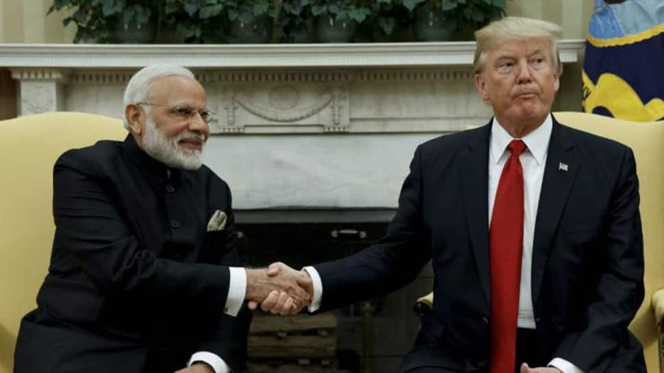Reciprocal visits between India-US officials increasing at an 'unprecedented' pace: Trump administration