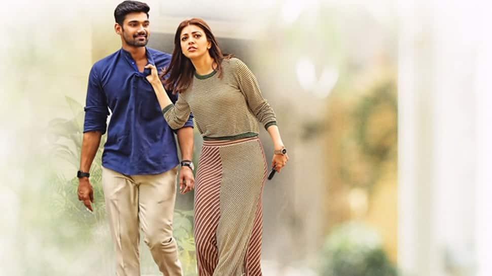 Telugu actor Payal Rajput to shoot for a peppy number in Kajal Aggarwal-Bellamkonda Sreenivas starrer 'Sita'
